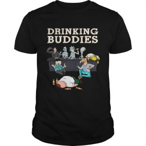 Best Drinking Buddies shirt