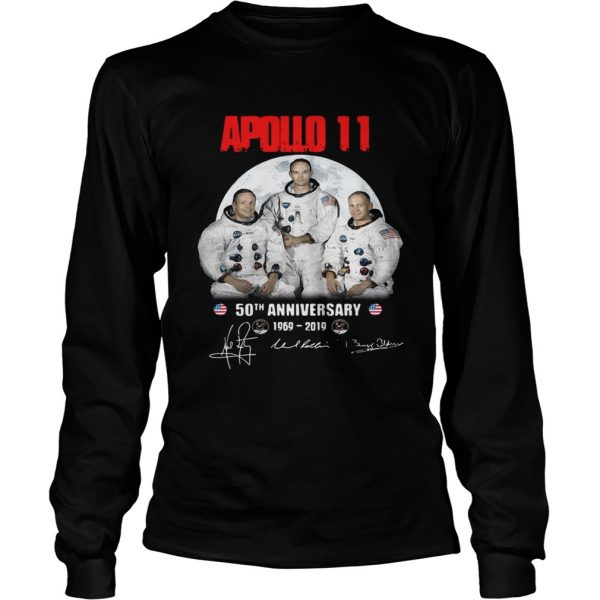 ab60a000 Apollo 11 50th anniversary Walking on the moon shirt - Trend Tee ...