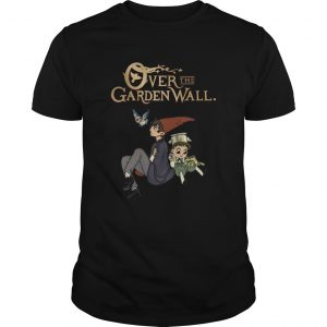 Over The Garden Wall Wirt And Greg Unisex