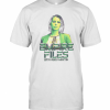 Empire Files With Abby Martin T-Shirt